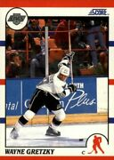1990-91 Score Hockey Pick Complete Your Set 1-250 Rc Stars Free Shipping