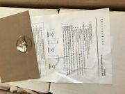 Pottery Barn Warby Cross-handle Widespread Bathroom Faucet Chrome Finish New