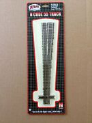 Atlas 1/160 N Scale Code 55 10 Right Turnout Right Hand Switch 2055 F/s