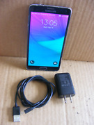 Samsung Note-4 Cell Phone Mobile