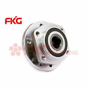 1 Front Wheel Hub Bearing Assembly For Volvo 850 C70 S70 V70 2.3l 2.4l 513174
