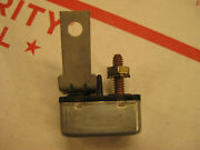 Nos 1967 Mustang Fastback Gt Shelby Cougar Xr7 25 Amp A/c Circuit Breaker Cb