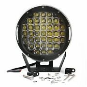 Uni 9in 96w 12 24v Round Spot Led Auxiliary Off Road Driving Fog Light 2 Pack