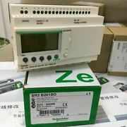 New Snd Sr3b261bd Logic Controller Real Time Clock With Display Panel