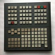 1pcs Used For Fanuc A02b-0309-c242 Membrane Keypad Tested In Good Conditionqw