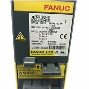 1pcs Used For Fanuc A06b-6124-h103 Servo Amplifier Tested In Good Conditionqw