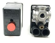 7250640000 Pressure Switch Replacement For Bostitch W/ Unloader Valve