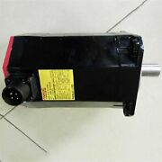 1pcs Used For Fanuc A06b-2078-b007 Servo Motor Tested In Good Conditionqw