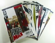 Marvel Punisher Max 2010 4 10-17 Vf To Vf/nm Jason Aaron Lot Ships Free