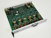 Sprint Protege 436364 Ati 8-port Co Line Card For Ltx And Mtx Phone Systems