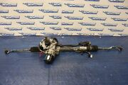 2006-11 Honda Civic Si Coupe K20z3 2.0l Oem Steering Rack And Pinion 9348