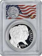 2015-w March Of Dimes Commemorative Dollar From Set Pr70dcam First Strike Pcgs
