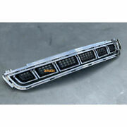 For Cadillac Xts 2013-2015 Front Bumper Lower Grille Radiator Mesh Grill On Sale