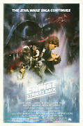 Star Wars The Empire Strikes Back Recalled Gone With The Wind 1980 Style A
