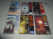 Vintage First Comics Lone Wolf And Cub Comic Book Lot 3 7 19 22 26 29 1987