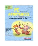 Steve Bass Pc Annoyances How To Fix The Most Annoying Things About Your Person