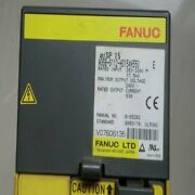 1pcs Used Fanuc A06b-6112-h015h550 Servo Amplifier Tested In Good Conditionqw