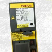 1pcs Used Fanuc A06b-6114-h301 Servo Amplifier Tested In Good Conditionqw