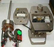 Thermo Scientific Noran X-ray Microanalysis Parts