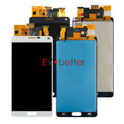 Cn For Samsung Galaxy Note 4 Sm-n910a N910p N910v N910t Lcd Touchscreen Assembly