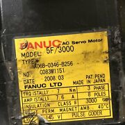 1pcs Used For Fanuc A06b-0346-b256 Ac Servo Motor Tested In Good Conditionqw