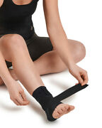Tommie Copper Womens Pro-wrap Adjustable Ankle Brace Support Compression Sleeve