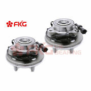 New Front Wheel Bearing Hub For 06-10 Ford Explorer Mercury Mountaineer 515078x2