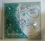 Strumbellas My Father And The Hunter Lp Ex/ex Signed