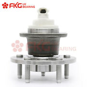 Rear Left Or Right Wheel Hub Bearing Assemb For Buick Chevy Pontiac W/abs 512237