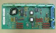 Pmc Dyn Amplifier Interface Board 31-50278n01 05106-000 From Esi Pcb Drill