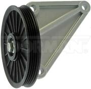 A/c Compressor Bypass Pulley For 1988-1991 Honda Crx 34193-ac
