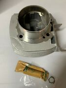New Genuine Ducati Monster Supersport M750 Cylinder Barrel And Piston 12020401a