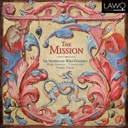 The Norwegian Wind Ensemble - The Mission [cd]