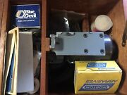 Slot Grinder For Jig Grinder Moore Special Tool And Arbors, Wheels And Attachments
