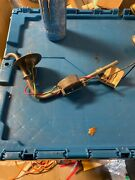 Nos 1965 Ford Galaxie Fuel Tank Sending Unit With Low Fuel Sender