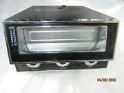 Vintage 1960s - 1970s 8 Track Car Stereo Eight Track Tape Player Untested