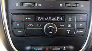 11 12 13 14 15 16 Chrysler Town Cntry Heater A/c Control