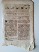 The Guardian 16th