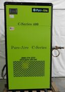 G167086 Pure Aire C400-460 Cool Force Cycling Refrigerated Air Dryer 400 Scfm