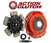 Action Clutch Stage 3 Kit For 1997-2008 Porsche Boxster And Cayman 986 987