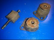 Rubber Mounts  / The Green Machine 7400 Yy Chainsaw Parts 6 Mm
