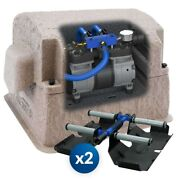 Airmax Pond Series Pond And Lake Aeration Ps20