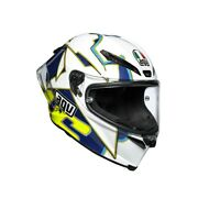 Casque Agv Pista Gp Rr Sepang 2003 World Title Taille Ms Rossi Vale 46 Edition