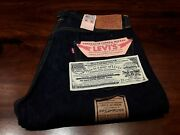 Vintage Clothing 201xx / 501 1937 Version Made In Usa 555