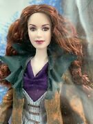 Twilight Saga Eclipse Victoria Collector Doll Barbie Pink Label Collection