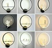 Home Decors Wall Lights Led Bulbs Modern Lamps Creative For Bedroom Living Rooms