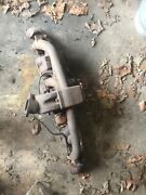 1940s Packard Straight 8 Eight Intake Exhaust Manifold 433767
