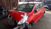 13 14 15 Chevy Spark Engine Assembly