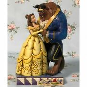 Disney Tradition Beauty And The Beast Love Conquers All Figure From Japan F/s