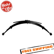 Skyjacker C180s 8 Softride Front Lifted Leaf Spring